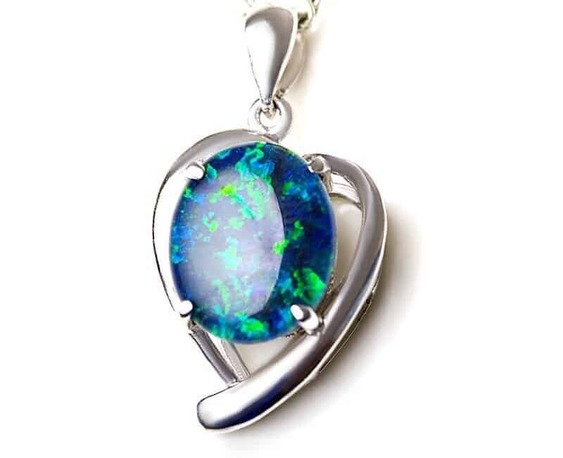 The Secret Of Opal Stone Meaning I Weldorf Jewelry
